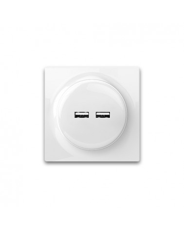 gniazdo USB smart home