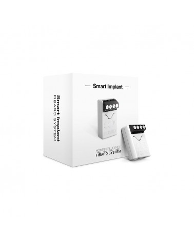 smart implant inteligentny dom